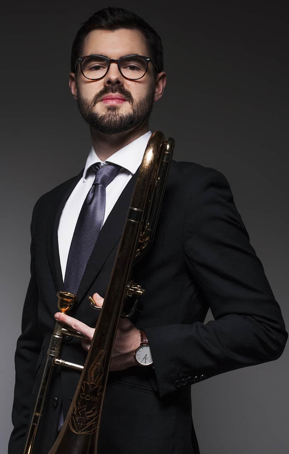 Martin Jönsson, bastrombon (vik.)