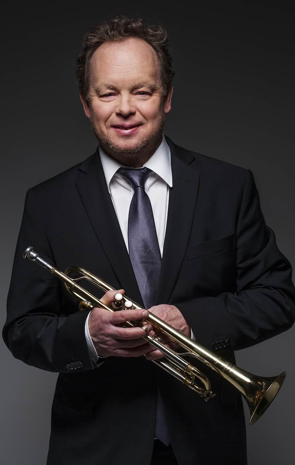 Peder Hansson, trumpet