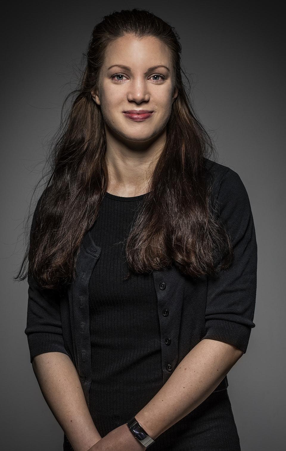 Malin Boström